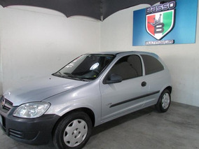 Chevrolet Celta 2007 1.0 Life Flex 2p