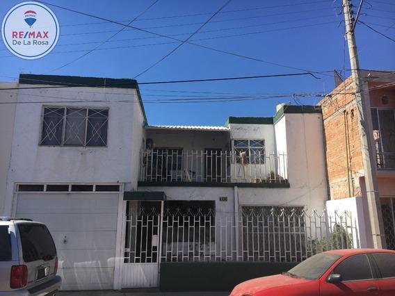 Casa En Venta Centro De La Ciudad
