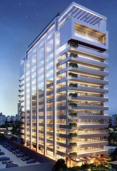 Imóvel Comercial Em Vila Olímpia, São Paulo/sp De 650m² Para Locação R$ 71.500,00/mes - Ac314954