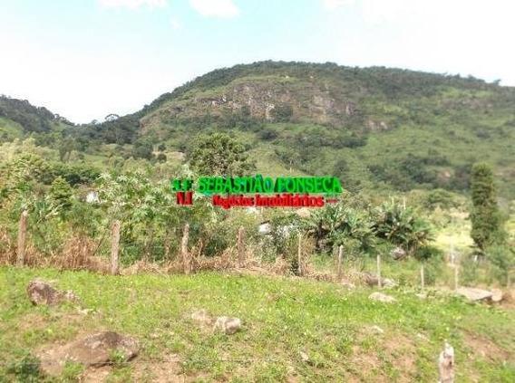Terreno Em Virginia Minas Gerais - 431