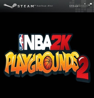 Nba 2k Playgrounds 2 - Steam / Entrega Inmediata