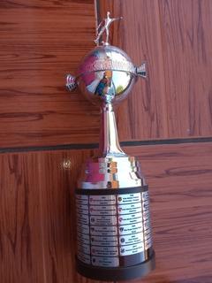 Copa Libertadores De America De Colección