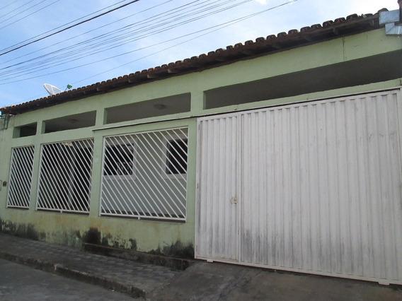 Casa Com 3 Quartos Para Comprar No Santa Terezinha Em Santa Bárbara/mg - 3097