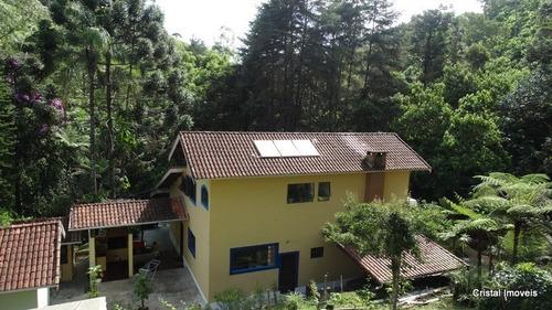 Imagem 1 de 19 de Rural Para Venda, 3 Dormitórios, São Francisco Xavier - São José Dos Campos - 24189