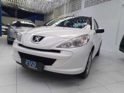 Peugeot 207 1.4 Active Flex 5p 2014