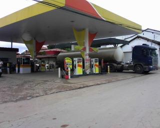 Posto De Combustível
