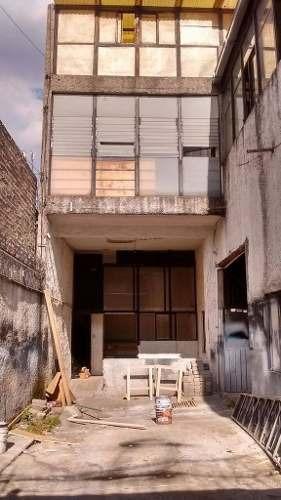 (crm-92-7739) Cuchilla De Padierna Edificio Venta Tlalpan Cdmx