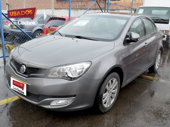 Mg 350 1.5 Turbo Mt Deluxe Ikx115