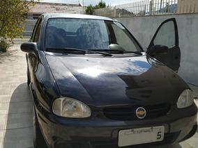 Corsa Sedan Classic 1.0 - 2 Mil Abaixo Do Mercado - 2008
