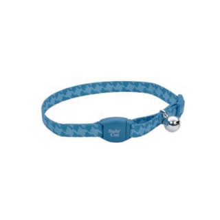 Collares Para Gato Collar Magnetic Puntos Coastal Pet