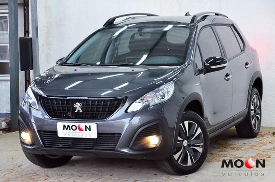 Peugeot 2008 Allure 1.6 Pack Automático 2020 Cinza 0km