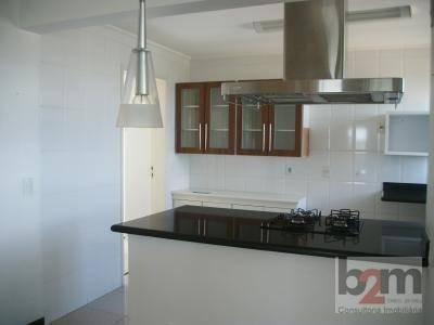 Apartamento Com 3 Dormitórios Para Alugar, 183 M² Por R$ 6.000,00 - Umuarama - Osasco/sp - Ap0188