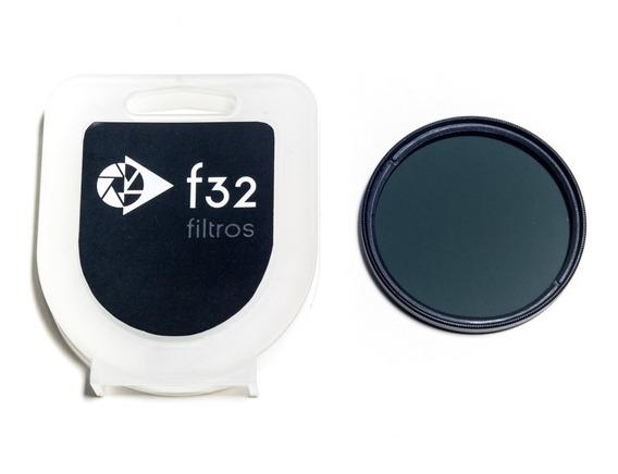 Filtro Densidade Neutra - Nd 4 - 52mm - Nf