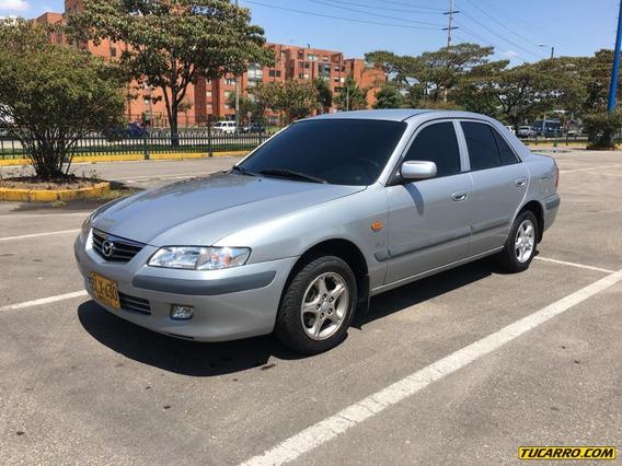 Mazda 626 Milenium 2000cc Mt Aa 2ab