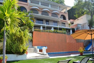 Mansión Para 40 Personas En Acapulco