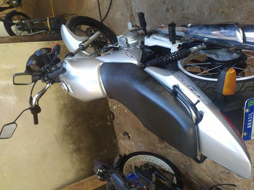 Honda  Titan Esd