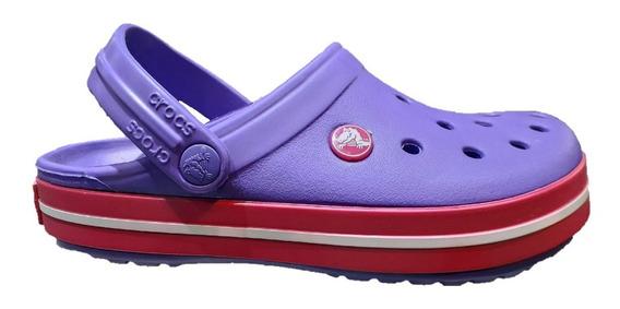 Sandalias De Adulto Crocband Crocs Cvi