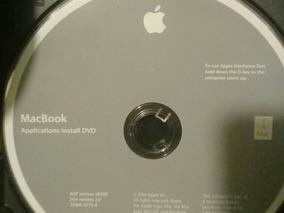 Dvd Original Macbook 3a200 Ver 2.0 2z691-6773-a Frete Grátis