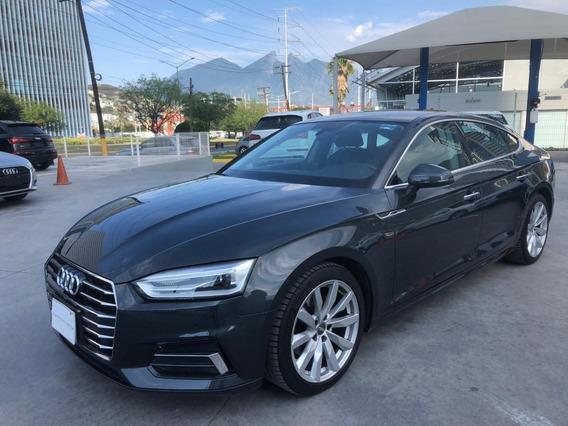 Audi A5 Sb Select 2.0 2018