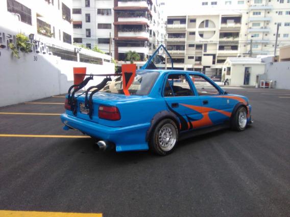 Toyota Corolla 7ag Auto Tuning