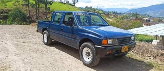 Chevrolet 95 Luv