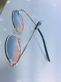 6002ae3dd Oculo Sol Otica Diniz Feminino - Óculos De Sol no Mercado Livre Brasil
