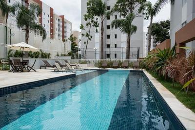 Apartamento Em Nossa Senhora Do Ó, São Paulo/sp De 65m² 2 Quartos À Venda Por R$ 415.000,00 - Ap15276