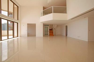 Residencial Bernini - Apartamentos Duplex Com 5 Quartos