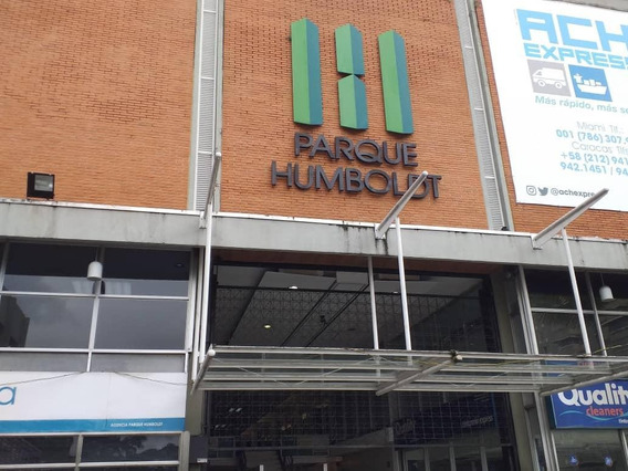 Alquiler Oficina En Prado Humboldt