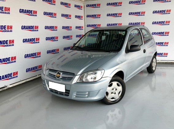 Celta Spirit 2p 1.0 8v Flex