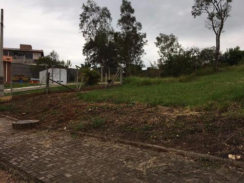 Terreno À Venda, 303 M² Por R$ 200.000,00 - Jardim Santa Silvia - Piracicaba/sp - Te0350