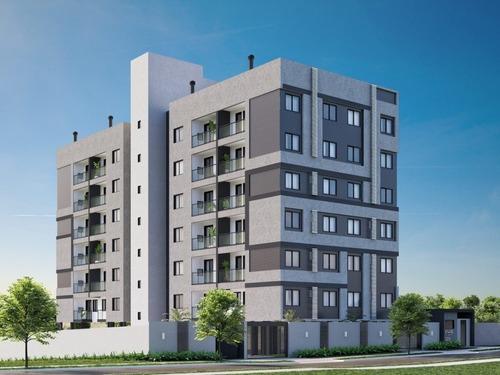 Imagem 1 de 20 de Apartamento - Ap01117 - 68131711
