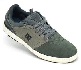 Tênis Dc Shoes Cole Signature Couro38 Ao 43
