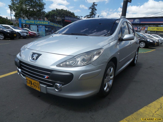 Peugeot 307 Xs At 2000 Aa Ab Abs
