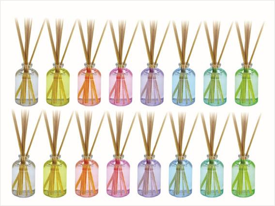 50 Souvenirs Difusor 30cc Bolsa Organz Varillas Esencia Fabr