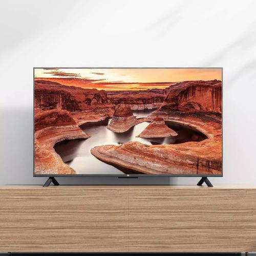Xiaomi Mi Smart Tv Televisor 4k 55 Inch Televisión Portátil