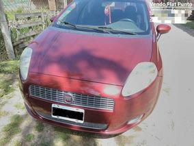 Fiat Punto 2010 Pack Top