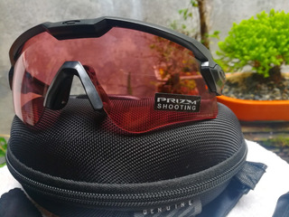 Anteojo Oakley Prizm Original Polarizado Para Shoting