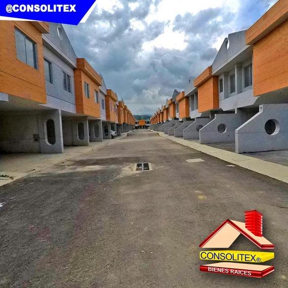 Consolitex Vende Qp271 Th En San Diego 0414-4117734