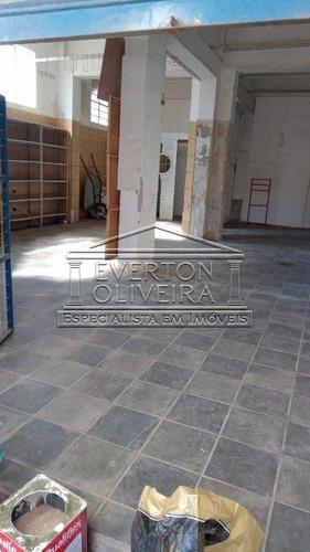 Imagem 1 de 3 de Ponto Comercial - Jardim Emilia - Ref: 12258 - L-12258