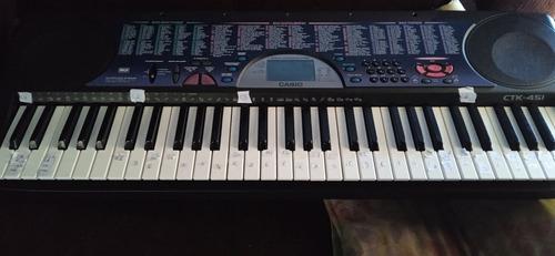 Imagem 1 de 5 de Teclado Casio Yamaha