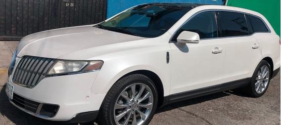 Lincoln Mkt 2010
