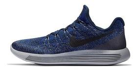 Tenis Nike Lunarepic Low Flyknit 2 Original N: 40.5 41 E 44