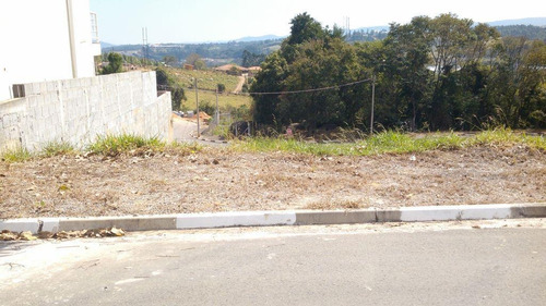 Terreno Em  Residencial Fechado Em Itatiba. - Te2468