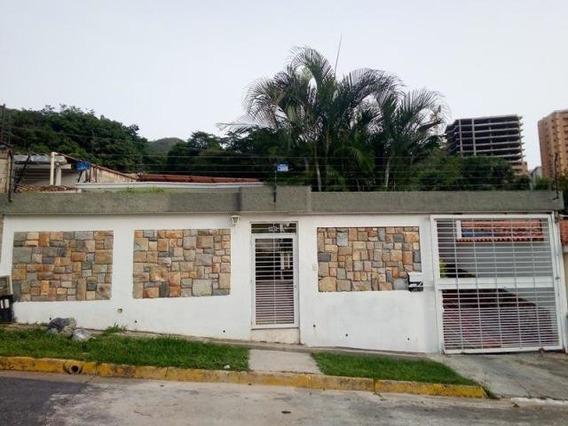 Casa Venta Trigal Sur Valencia Carabobo 20-7236 Lf
