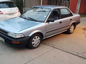 Toyota Corolla 1.6 1989