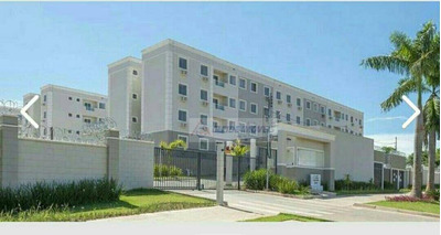 Apartamento À Venda Parque Chapada Imperial, Cuiabá/mt - Ap1253