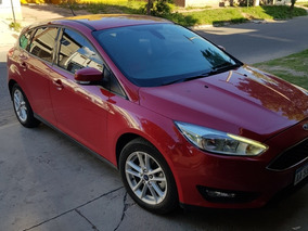 Ford Focus Iii 1.6 S 2016