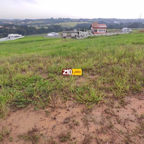 Imagem 1 de 6 de Te05358- Jardim Quintas Da Terracota - Z10 Imóveis Indaiatuba - At 1.200,00m². Condomínio Com Área De Lazer E Segurança 24h. R$ 480.000,00 - Te05358 - 32150897