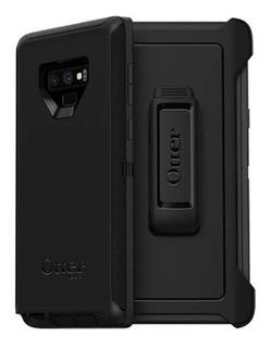 Funda Case Samsung Note 9 Defender + Clip